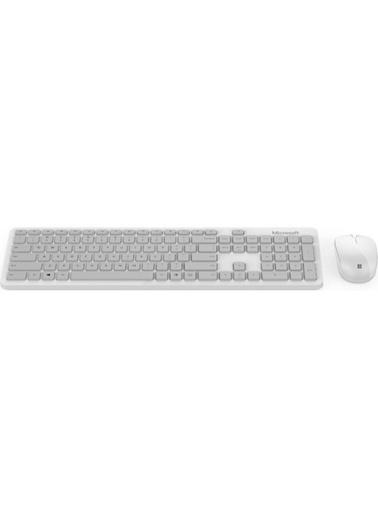 Microsoft Microsoft QHG-00042 Accy Project Bluetooth Klavye Mouse Set Gri Gri